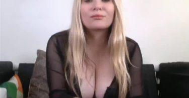 Aiden Starr Webcam Show Picture