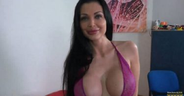 Aletta Ocean Webcam Show Picture