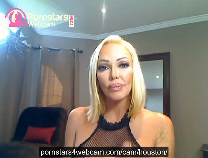Houston 2017 Cam Picture Pornstar