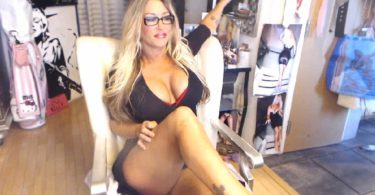 Jill Kelly Webcam Show Picture