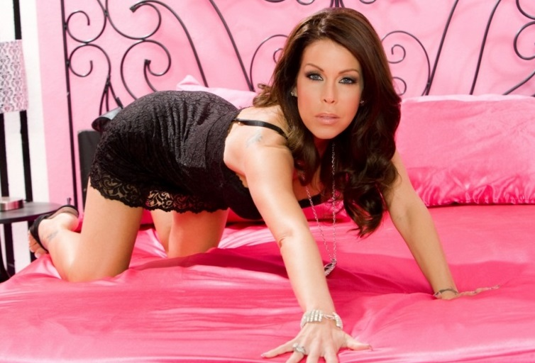 Tabitha Stevens Webcam Show Picture
