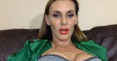 Tanya Tate Webcam Show Picture