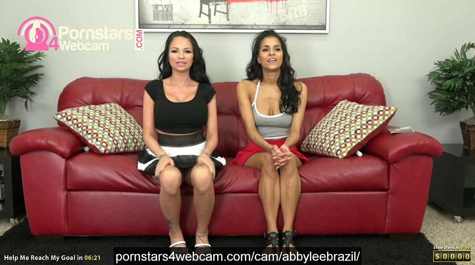 Abby Lee Brazil Cam Sex Picture