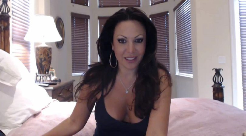 Amy Fisher Webcam Show Picture