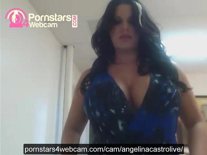 Angelina Castro Cam Sex Picture
