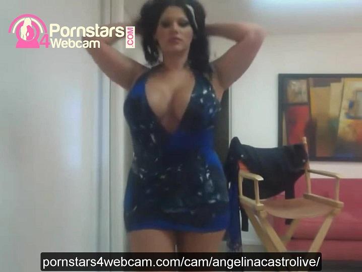 Angelina Castro Live Cam Sex Picture