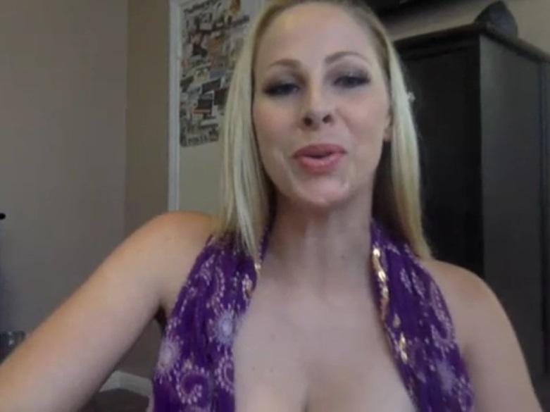 Gianna Michaels Webcam Show Picture