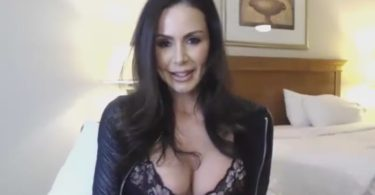 Kendra Lust Webcam Show Picture