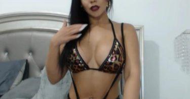 Rose Monroe Webcam Show Photo