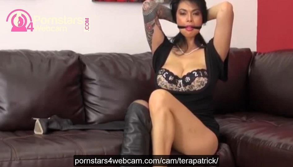 Tera Patrick Cam Sex Picture
