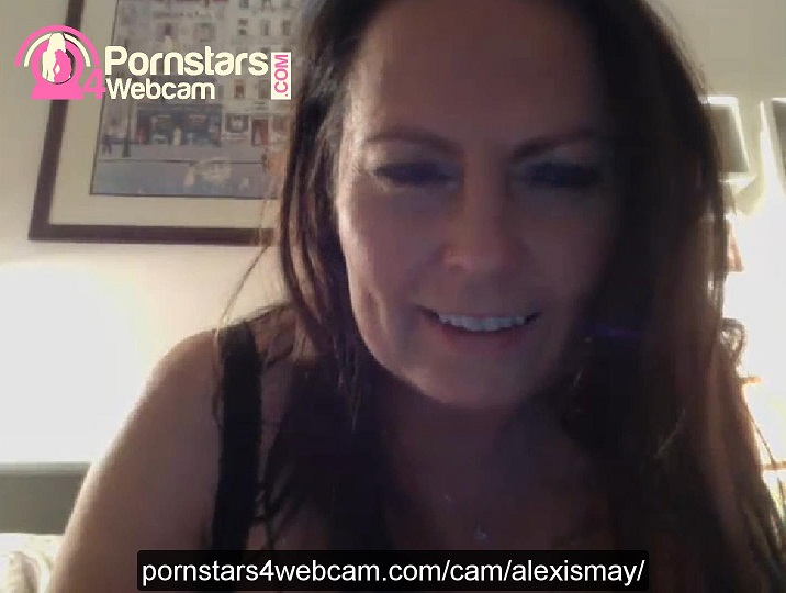Alexis May Live Cam Sex Picture