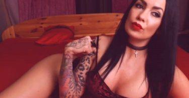 Regina Moon Webcam Show Picture