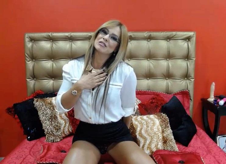 Esperanza Gomez Cam Sex Picture