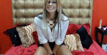 Esperanza Gomez Webcam Show Picture