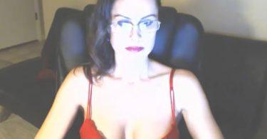 Nora Noir Webcam Show Picture