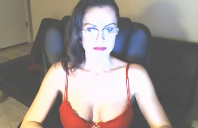 Nora Noir Webcam Show Picture