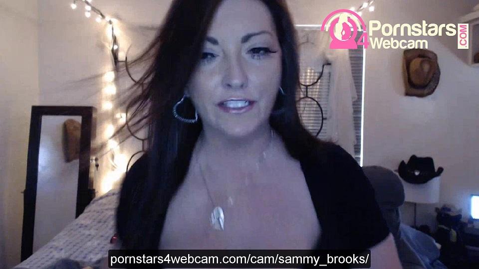 sammy brooks pornstar