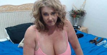 Zoey Andrews Webcam Show Picture