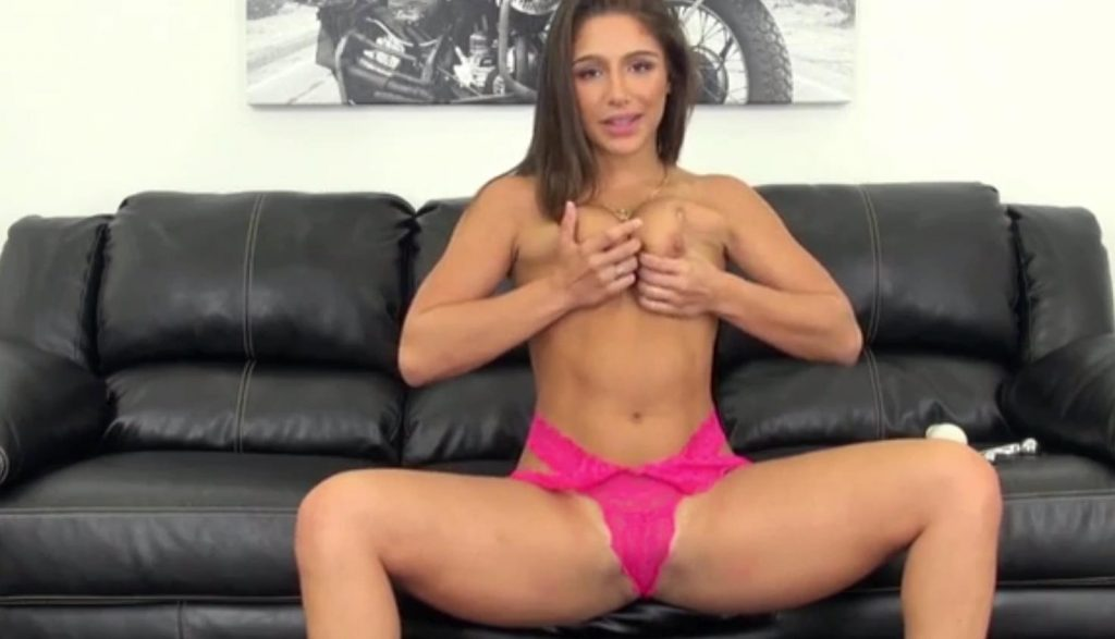 Abella Danger 2018 Cam Picture