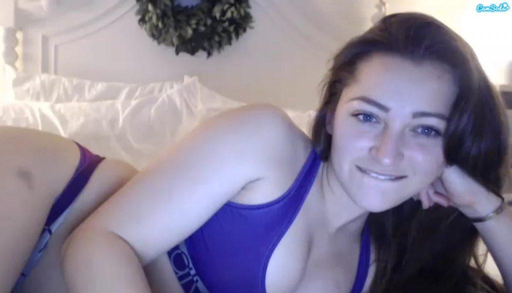 Dani Daniels Cam Sex Photo