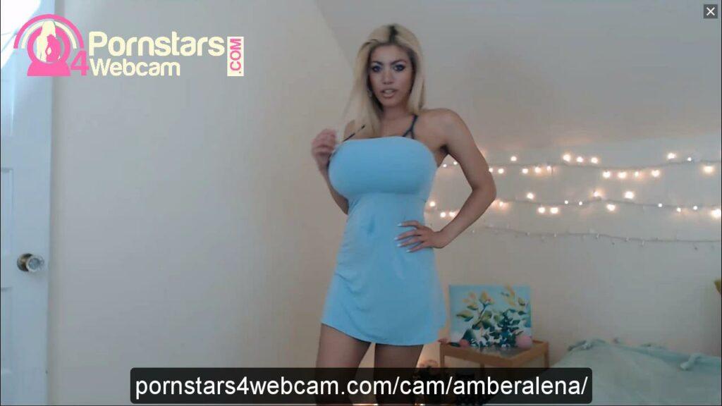 Amber Alena Cam Sex Photo
