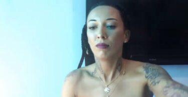 Bella Bellz Webcam Show Picture